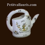 WATERING-CAN TO PASTIS WITH CUSTOMISED INSCRIPTION