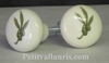 BUTTON D30 (SIZE AND FIXING STANDART) OLIVES DECOR