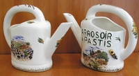 WATERING-CAN TO PASTIS PROVENCOL DECORATION