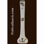 SOLIFLOR DROIT DECOR TRADITION VIEUX MOUSTIERS