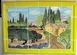 FRESCO TILES PROVENCE LANDSCAPE DECO (PRICE WITHOUT LISTELS)