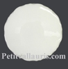 STYLE DISH BELOW WHITE COLOR ENAMELLED