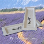REST SPOON PROVENCE LAVANDER DECORATION