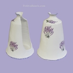 CARRY SMALL BRUSH LAVANDER BRANCH DECORATION