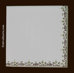 DECOR TILE FRONT ANGLE LOW RIGHT POLYCHROME